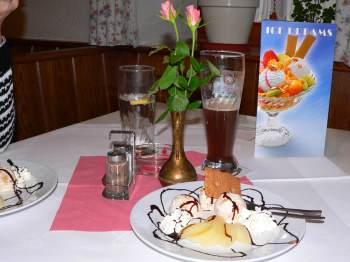 Bayern Gasthof gut bürgerlicher Küche