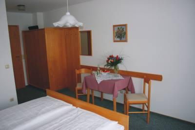 Gasthof in der Oberpfalz Wirtshaus mit Einzelzimmer und Doppelzimmer