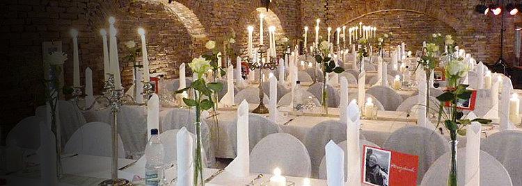 Event Location für Hochzeit in Bayern Festsaal Firmenfeier