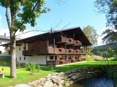Gasthaus in Niederbayern / Süd-Deutschland