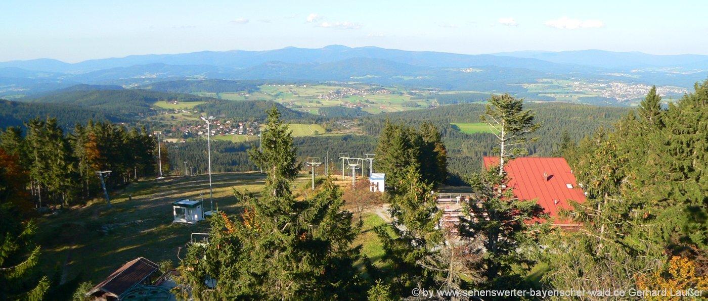 geisskopf-bischofsmais-hausberg-aussichtspunkt-wandern-berggipfel-bergstation