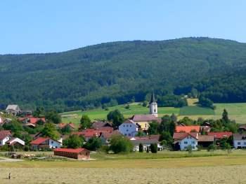 Freizeitmöglichkeiten in und um Gleissenberg