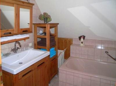 Bad der ferienwohnung buchen in Deutschland in ostbayern