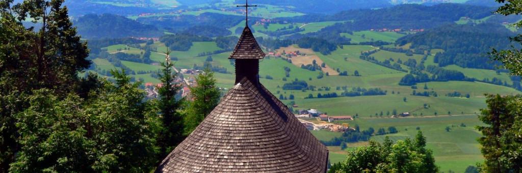 Ferienwohnung und Ferienhaus Urlaub im Bayerischen Wald