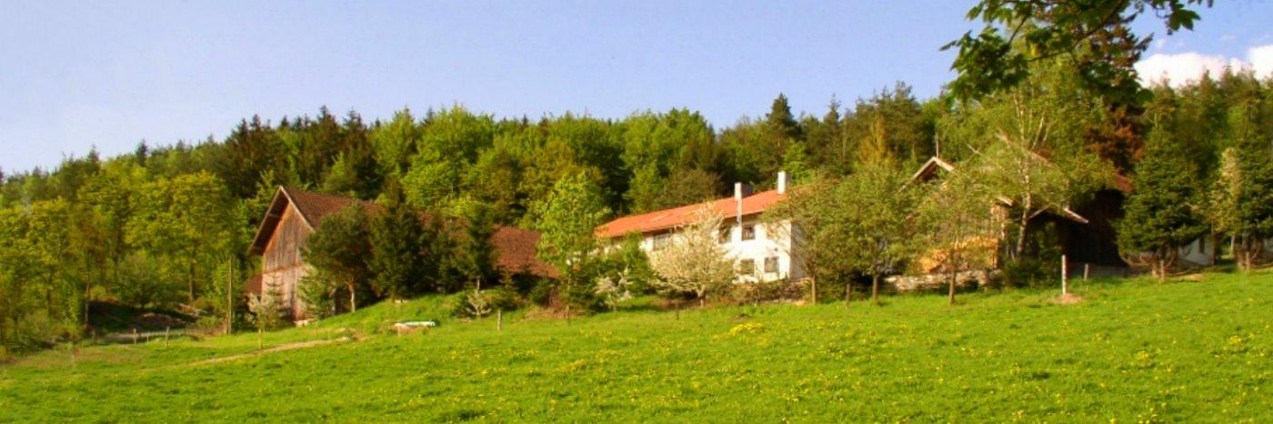 Wellness Bauernhof in Süddeutschland Wellnessurlaub in Ostbayern