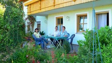 Ferienwohnung für Senioren Urlaub in Bayern