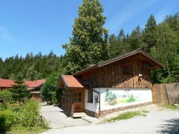 Berghütten für 15 - 20 - 24 Personen im Bayerischen Wald