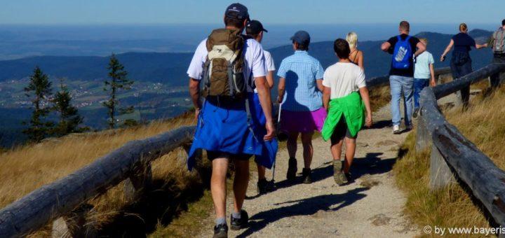 Gruppenreisen nach Bayern Unterkünfte für Gruppen