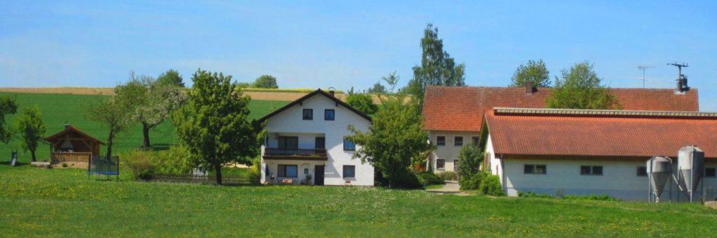 Ferienhaus am Bauernhof in Bayern Ferienwohnung Urlaub am Gschwandnerhof