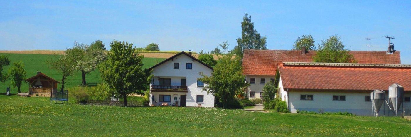 Bauernhof Ferienhaus in Bayern Familien und Gruppen Urlaub