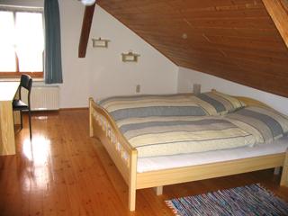 Appartement bei Stamsried - Ferienwohnung bei Stamsried