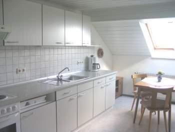 Ferienwohnung bei Stamsried Appartement oberer Bayerwald