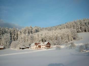 Pension Skigebiet Bayern Arberregion und Geißkopf Berg