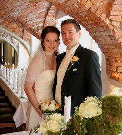 Lokal Hochzeit Bayern Hochzeitspaar