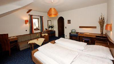 Beispiel Bilder - Apartment Neukirchen Urlaub