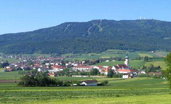 Freizeitangebote Freizeitzentrum Hohenbogen Neukirchen hl. Blut