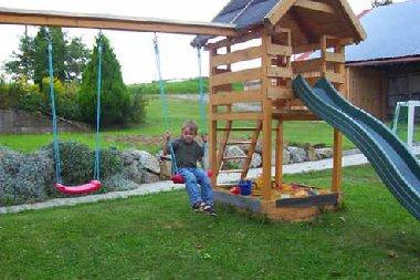 Freizeitmöglichkeiten im Bayerwald