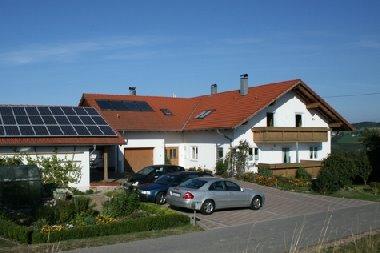 Haus Barbara - Ferienwohnungen bei Sattelbogen und Traitsching Haus Barbara Höhhof