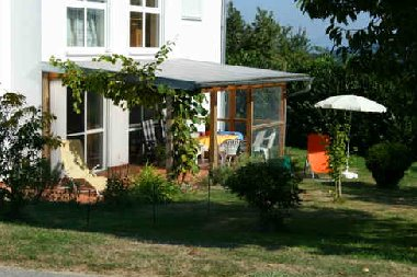erienwohnungen nähe Stallwang und Loitzendorf
