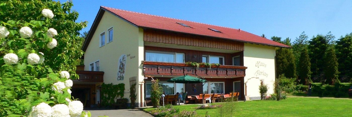 haus-florian-herzogau-pension-waldmuenchen-oberpfalz