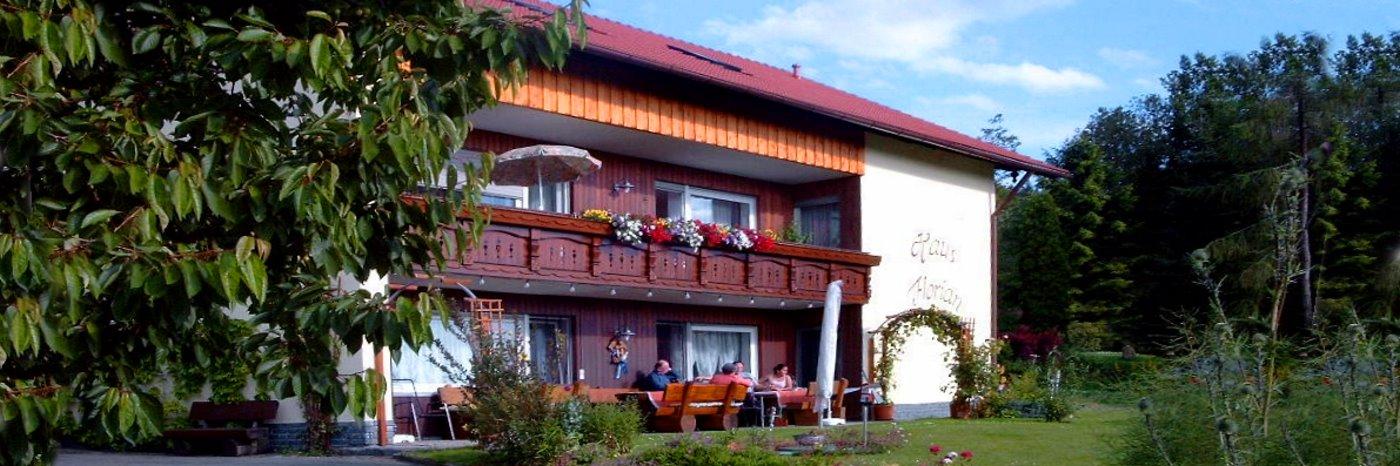 haus-florian-herzogau-zimmer-waldmünchen-pension-oberpfalz