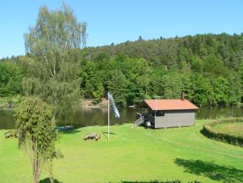 Ferienwohnungen bei Cham und Regensburg