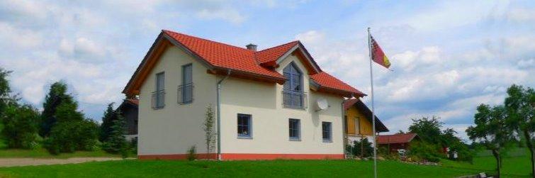 Ferienhaus im Bayerwald Ferienwohnung mit Kaminofen im Landkreis Cham
