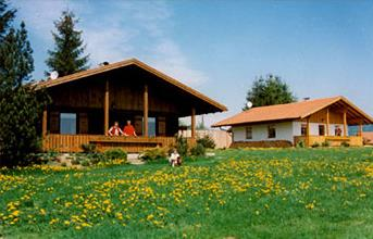 Ferien Bungalow und Ferienwohnung Eppenschlag Kirchdorf und Innernzell nähe