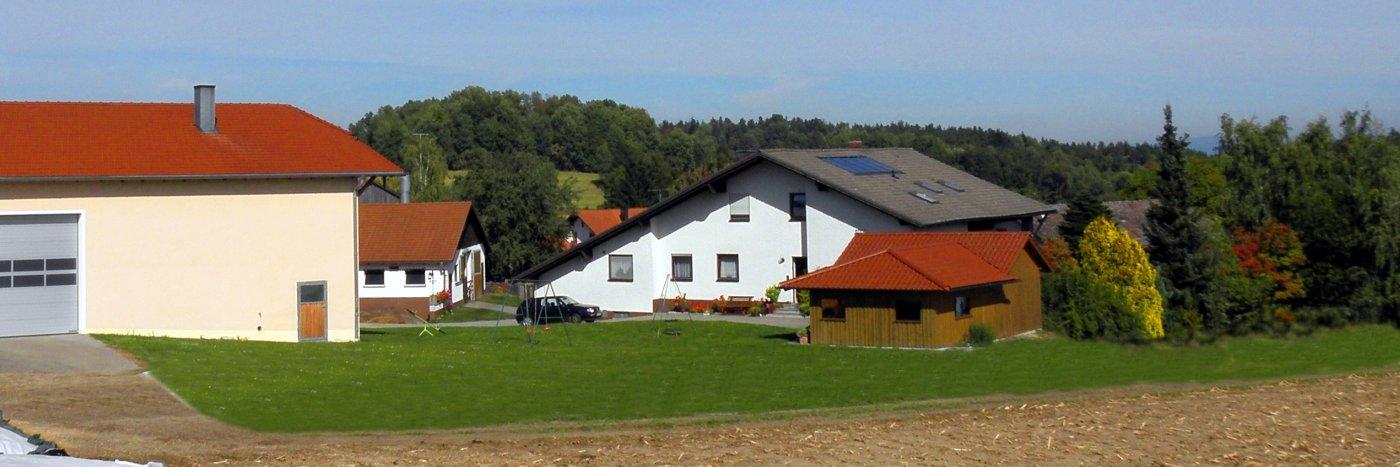 kinderfreundlicher Bauernhof in der Oberpfalz Bauernhofurlaub für Kinder