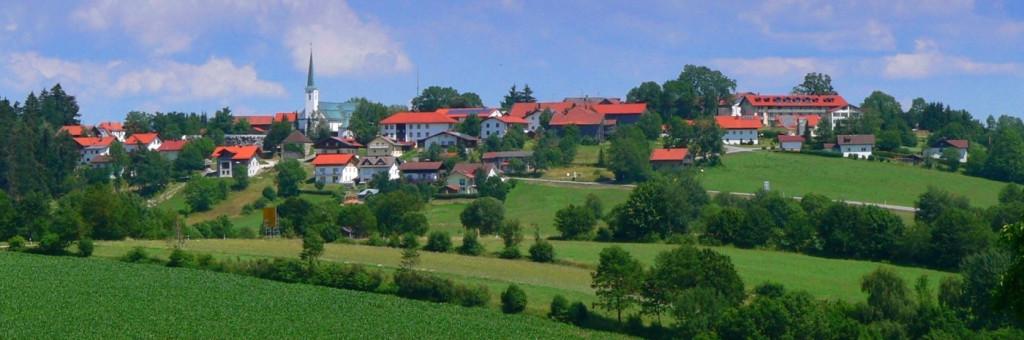 Gasthof in Freyung Pension bei Hohenau Hotel am Geyersberg