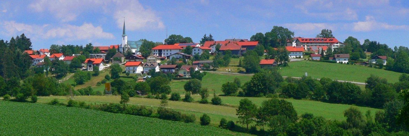 Sehenswürdigkeiten in Hohenau Unterkunft & Ausflugsziele bei Freyung