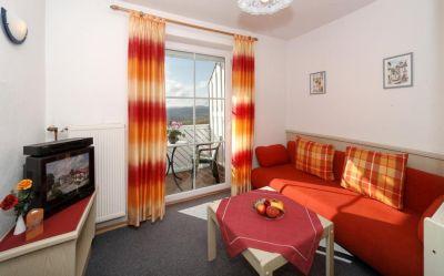 Hotel mit Familienzimmer in Bayern in Deutschland