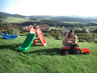 kinderfreundlicher Urlaub im Bayerwald bei Rinchnach Familien und kinderfreundliches Hotel