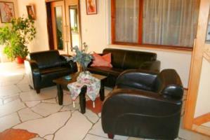 Zimmer mit Frühstück oder Halbpension im Hotel Eurotreff in Eging am See