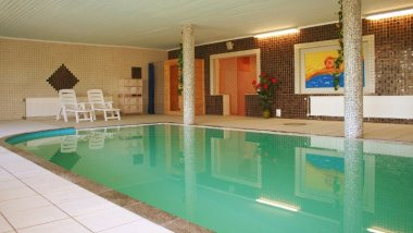 Wellnessurlaub in Eging am See / Pullman City