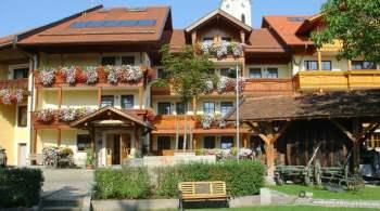 Bayerischer Wald Golfplatz in Furth im Wald