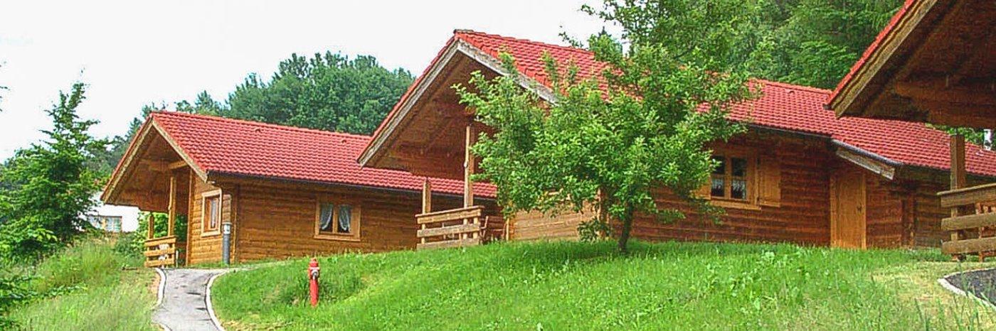 Ferienanlagen in Deutschland Feriendorf Bayerischer Wald Urlaubsanlage in Bayern
