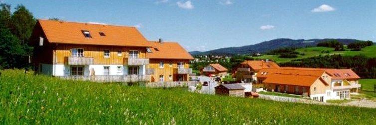 Feriendorf in Viechtach im Landkreis Regen Ferienpark im Bayerischen Wald