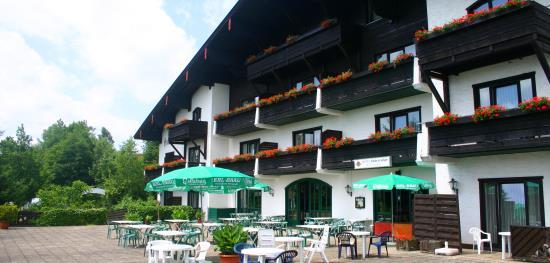Selbstversorger Hotel NIederbayern und Bayerischer Wald