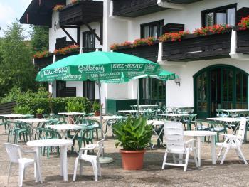 Hotel mit Selbstverpflegung in Bayern / Deutschland