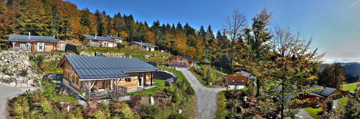 Deutschland Luxus Chalets mieten Bergchalets in Österreich Berge 4 ...