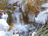 Ferien im Winter Bayerischer Wald Wintersportregionen