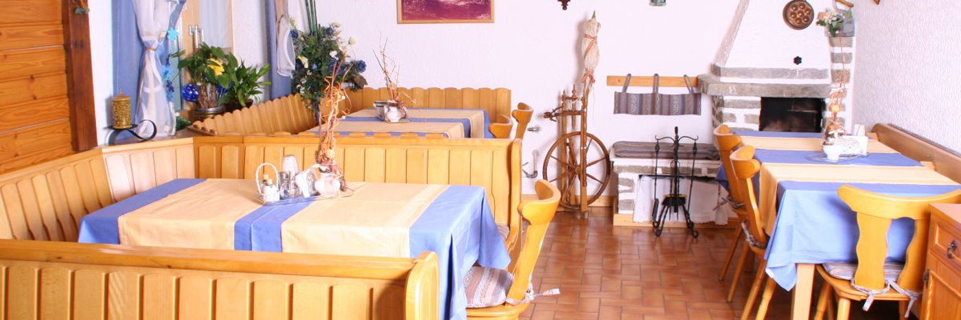 Pension in Lalling Zimmer mit Frühstück im Lallinger Winkel
