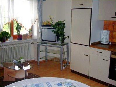 Bilder und Fotos der Ferienwohnungen in Prackendorf