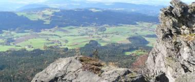 Bayerischer Wald Rundreise in Bayern Zwiesel, Lam, Viechtach