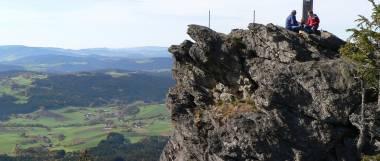 Sehenswürdigkeiten Bayern im Bayerischen Wald
