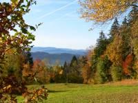 Kurzreisen Bayern Wanderurlaub und Herbsturlaub