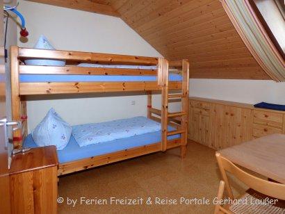 Ferienwohnung Bayerisch Wald