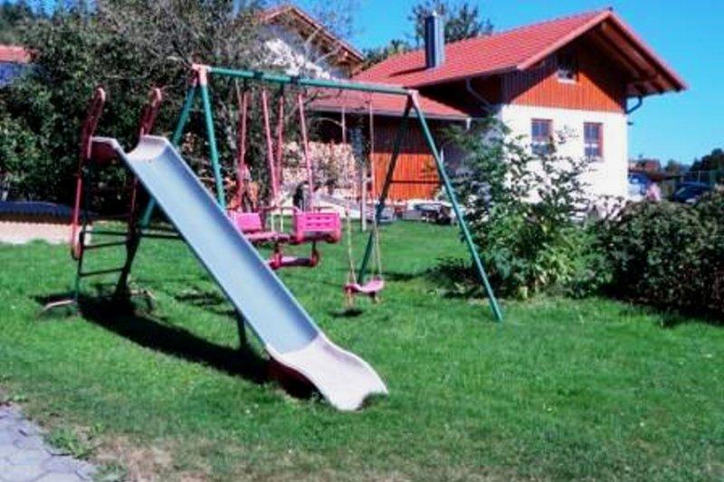 Kinderfreundlicher Urlaub in Niederbayern
