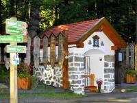 Mittlerer Bayerischer Wald Sehenswertes Kirchberg